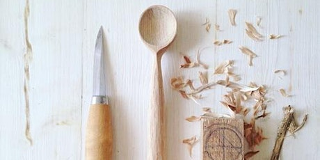 Spoon Carving Workshop tickets