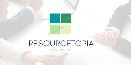 Resourcetopia HR Collective *Virtual Meeting* tickets