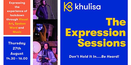 The Expression Sessions tickets
