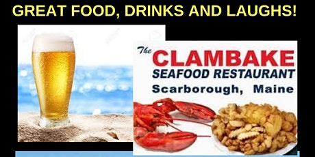Bob Marley Clambake Scarborough! Thursday Aug 13! tickets