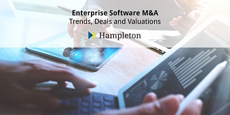 Enterprise Software M&A - Trends, Deals and Valuations tickets