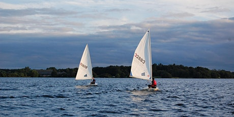 MEMBERS Saturday AM Dinghy Sailing 10.30am tickets