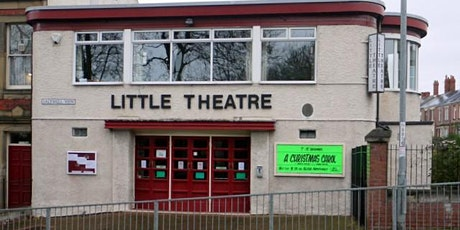 Ghost Hunt - Little Theatre, Gateshead