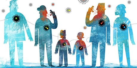 Cultivating Healthy Families: Building a Titanium Immune System tickets