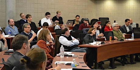 Emerging Opportunities Forum: Securing Intellectual Property tickets