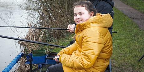 Free Let's Fish! - Reading - Learn to Fish session tickets