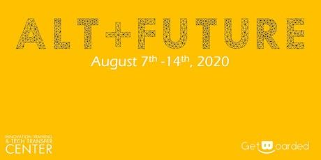 The Alternate Future Summit 2020 entradas