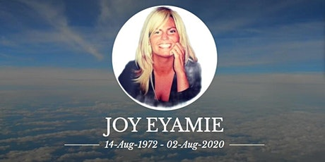 Visitation for the Late Joy Theresa Eyamie tickets