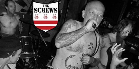 The Screws tickets