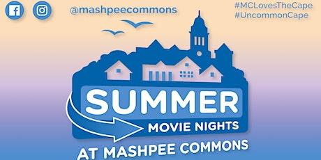 Summer Movie Night - Frozen - August 13 tickets