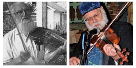 Ron Pen's Old Time Fiddle Workshop presented by Listen Locally tickets