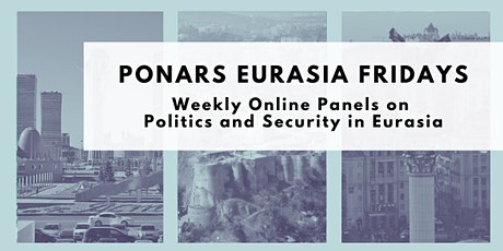 Economic Challenges Facing Eurasia in the COVID-19 Era tickets