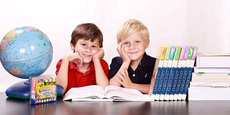 Back to School Q&A With A School Principal and Homeschool Expert tickets
