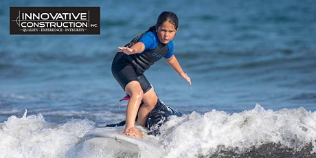 Gnome Surf Camp Sponsored by Innovative Construction, Inc. tickets