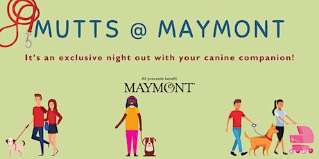 Mutts @ Maymont tickets