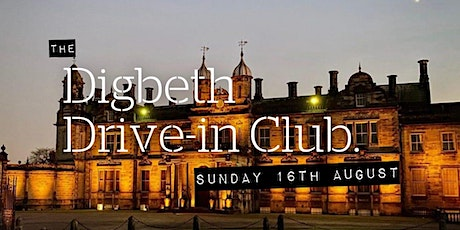 The Digbeth Drive In Club tickets