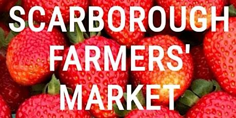 Scarborough Farmers' Market tickets