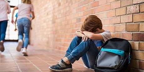 Helping Your Child Deal with Bullying tickets