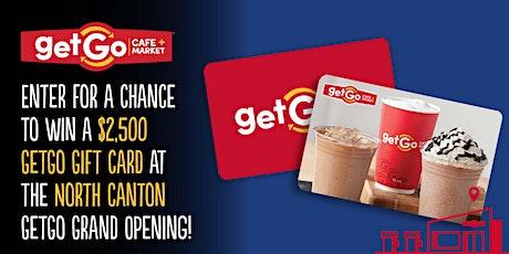 North Canton GetGo Café + Market Grand Opening tickets