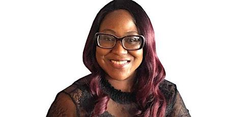 Success Stories  Series: Tanisha Simpkins tickets
