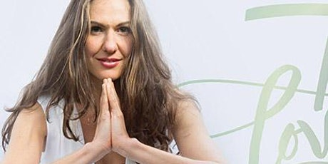 Guided Meditation Evenings with Tarika Lovegarden tickets