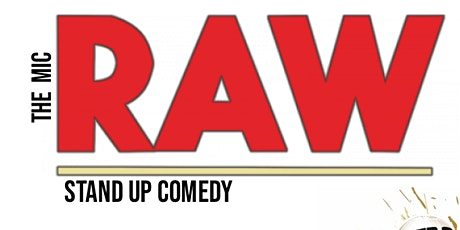 RAW ( Stand-Up Comedy ) tickets