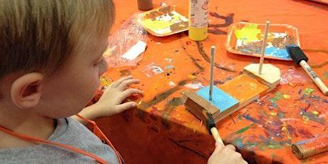 Citadel Community Kids Craft Day tickets