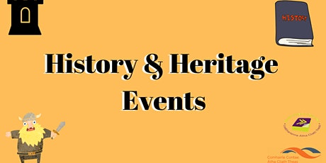 Heritage Week: Lucan Spas and Hotels 1720-1836 tickets