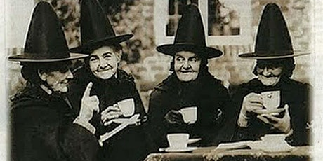 Mode Hospitality Inc./Drummond Manor Present  Sophisticated Witches Tea tickets