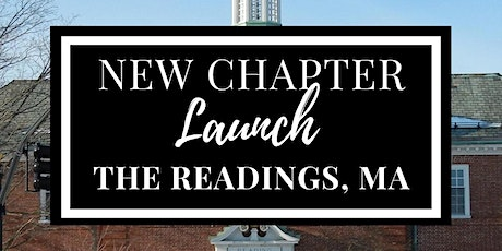 The Readings, MA  Women's Business League Launch Event tickets