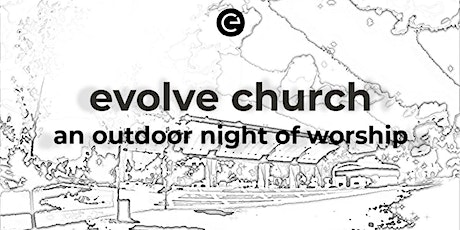 An Outdoor Night of Worship tickets