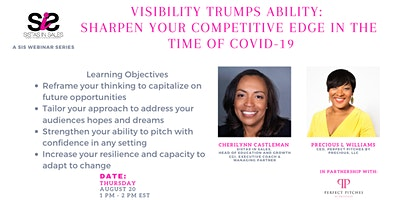 Visibility Trumps Ability: Sharpen Your Competitive Edge