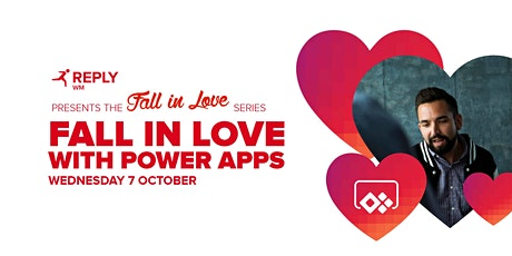Fall in Love with Power Apps tickets