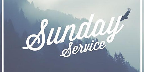 People's Church Sunday Service - 12.30pm tickets