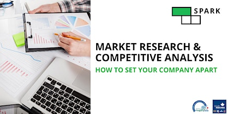 Market Research & Competitive Analysis tickets