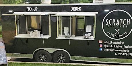 Scratch Kitchen Food Truck Friday Night at Bishop Estate tickets