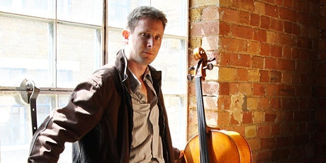 Secret Garden Concerts #6  - Romantic Cello by Moonlight tickets