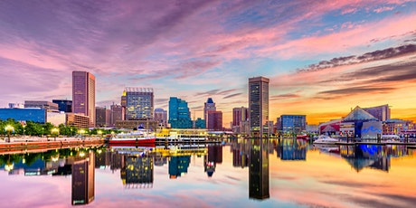 PBK Baltimore Key Connections  Virtual Happy Hour tickets