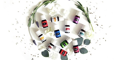 Back to School and Essential Oils with Arlene - Toronto West tickets