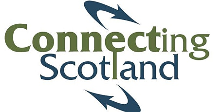 Connecting Scotland CIC - The Connect Sessions tickets