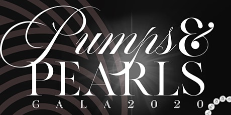 Pumps and Pearls Gala tickets