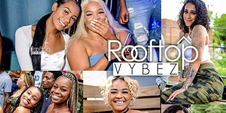 ATLANTA'S #1 ROOFTOP DAY PARTY tickets