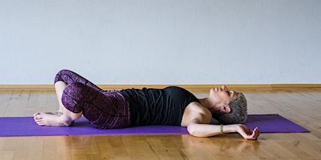 Yoga Nidra for Mental Health tickets