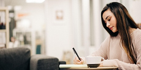 Conquer Your College Essays - Millburn Partner Webinar tickets