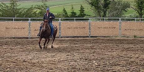 Keys to Horsemanship Workshops tickets