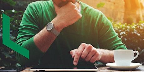 Conférence virtuelle - Combiner raison et émotion pour réussir en bourse billets