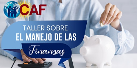 Taller sobre Manejo de Finanzas /Financial Management Workshop entradas