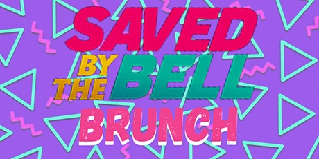 Saved By The Bell Brunch at The Lansdowne Pub! tickets