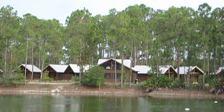 Outdoor Skills Training for Adults, Camp Caloosa Part 1 tickets