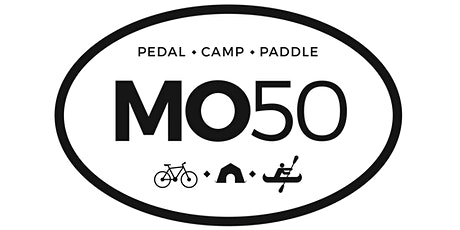 MO50 - A Two-Day Pedal & Paddle Adventure tickets